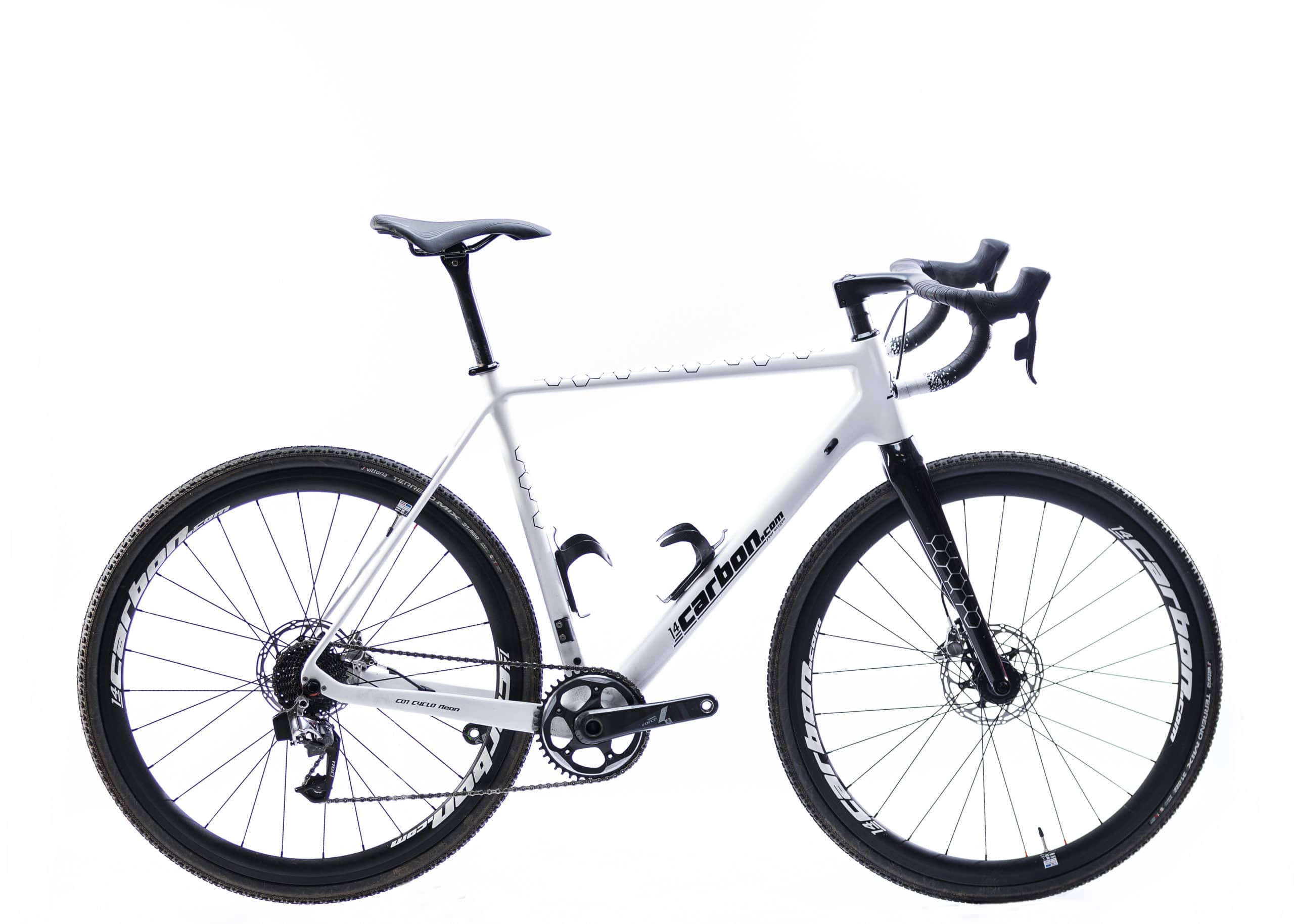 Light Gravelracer - 14CARBON